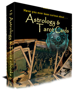 Astrology and Tarot