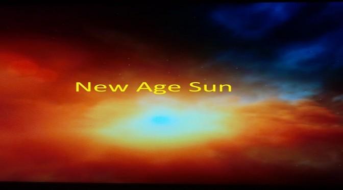 New Age Sun App
