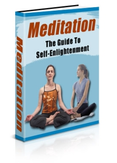 Meditation Guide to Self Enlightenment